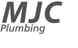 MJC Plumbing logo