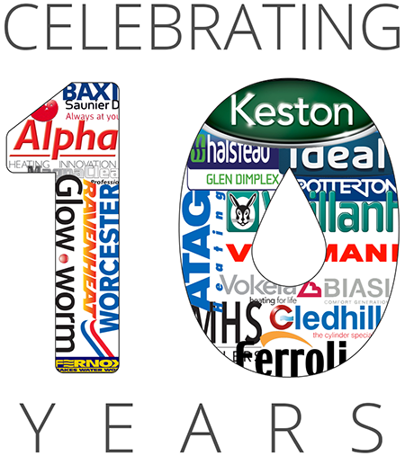 10 Years of MJC Plumbing Trading