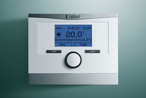 Boiler & Heating Control Installation in London