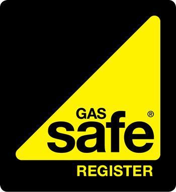 Gas Safe Logo Accordion