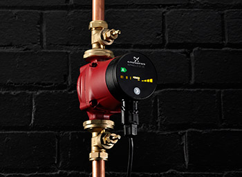 Central Heating Pump Installation and Maintenance Service in London
